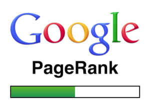page rank